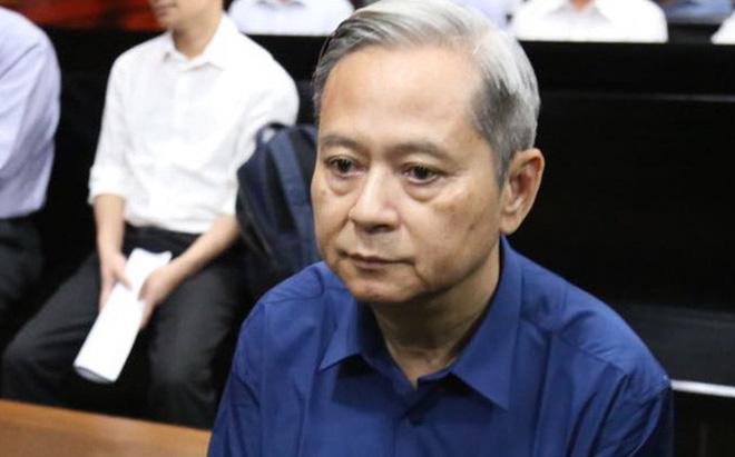 Trước ông Vũ Huy Hoàng, Trần Vĩnh Tuyến, những cán bộ cấp cao nào đã bị khởi tố, tuyên án trong 7 tháng qua? - Ảnh 5.