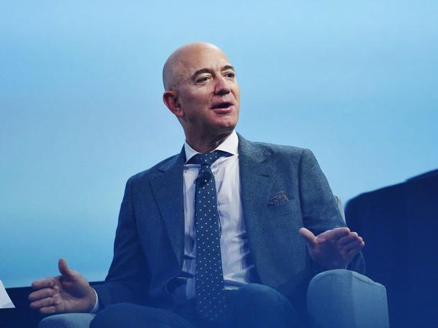 Nhờ lộc của chồng, vợ cũ của CEO Amazon thành người phụ nữ giàu nhất nước Mỹ - Ảnh 1.