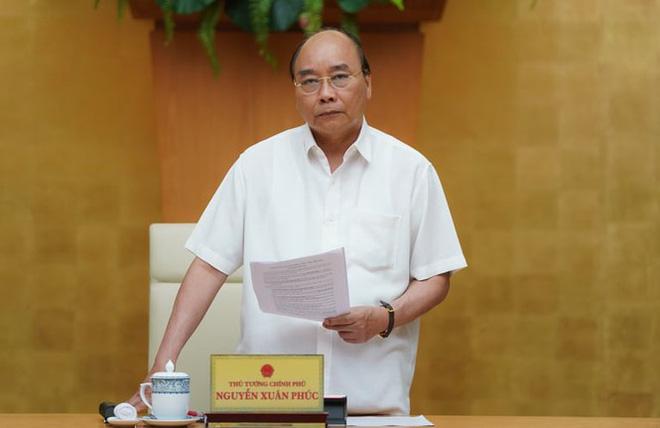 Thủ tướng đồng ý mở lại vận chuyển hàng không Việt Nam - Trung Quốc - Ảnh 1.