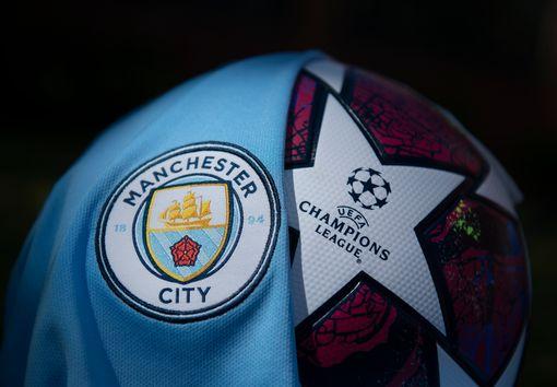 Man City chính thức được gỡ án phạt cấm thi đấu tại Champions League - Ảnh 1.