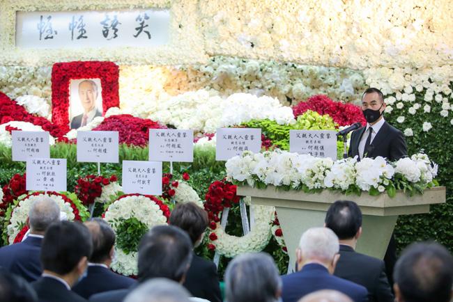 Hội con dâu tại tang lễ Vua sòng bài Macau: Người kín tiếng, kẻ thị phi đều lép vế trước con dâu lớn xuất thân danh gia vọng tộc - ảnh 1