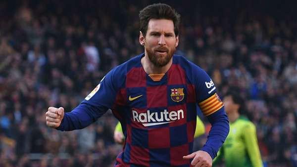 Chuyển nhượng 13/7: Chủ tịch Barca chốt tương lai của Messi - Ảnh 1.