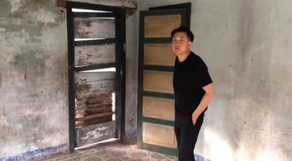 Căn nhà cũ nát và chuyện ít biết về gia đình Hoài Linh - Dương Triệu Vũ - Ảnh 1.