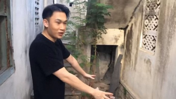 Căn nhà cũ nát và chuyện ít biết về gia đình Hoài Linh - Dương Triệu Vũ - Ảnh 2.