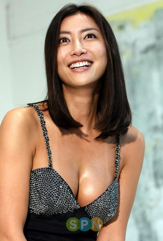 Kết cục Hoa hậu, Á hậu Hàn dính bê bối bán dâm: Tuột dốc vì tình cũ tố phục vụ 7 người/đêm, nhận 'gạch' khi cố trở lại Kbiz - ảnh 3