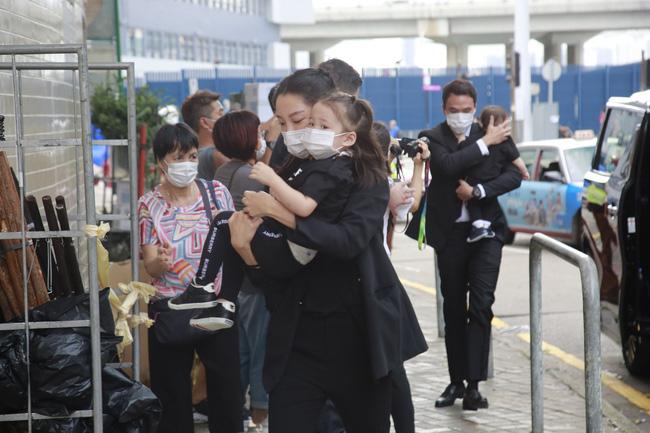 Hội con dâu tại tang lễ Vua sòng bài Macau: Người kín tiếng, kẻ thị phi đều lép vế trước con dâu lớn xuất thân danh gia vọng tộc - ảnh 3