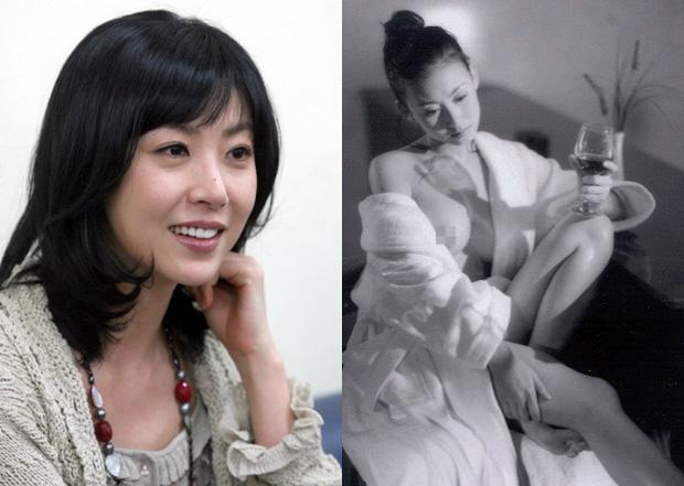 Kết cục Hoa hậu, Á hậu Hàn dính bê bối bán dâm: Tuột dốc vì tình cũ tố phục vụ 7 người/đêm, nhận 'gạch' khi cố trở lại Kbiz - ảnh 6