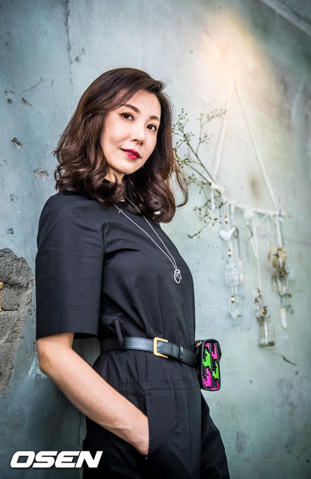 Kết cục Hoa hậu, Á hậu Hàn dính bê bối bán dâm: Tuột dốc vì tình cũ tố phục vụ 7 người/đêm, nhận 'gạch' khi cố trở lại Kbiz - ảnh 7