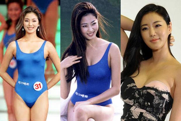 Kết cục Hoa hậu, Á hậu Hàn dính bê bối bán dâm: Tuột dốc vì tình cũ tố phục vụ 7 người/đêm, nhận 'gạch' khi cố trở lại Kbiz - ảnh 9