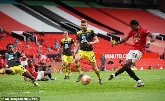 Giành chiến thắng quan trọng, Chelsea đẩy Man United vào thế khó trong cuộc đua top 4 - Ảnh 4.