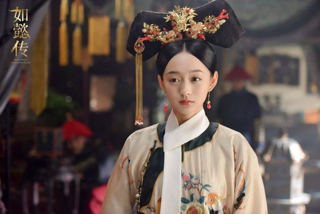 Phi tần được Hoàng đế Càn Long yêu thương lúc mới lên ngôi: Đưa em gái nhập cung hưởng vinh hoa, cuối đời bị thất sủng vì Thái hậu ngứa mắt - Ảnh 2.