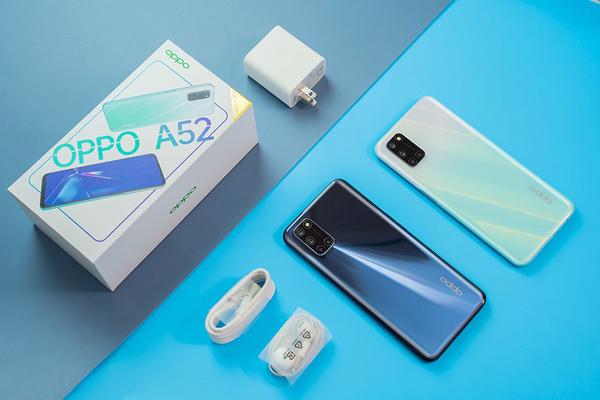 Những smartphone giảm giá mạnh ở phân khúc dưới 7 triệu đồng - Ảnh 3.