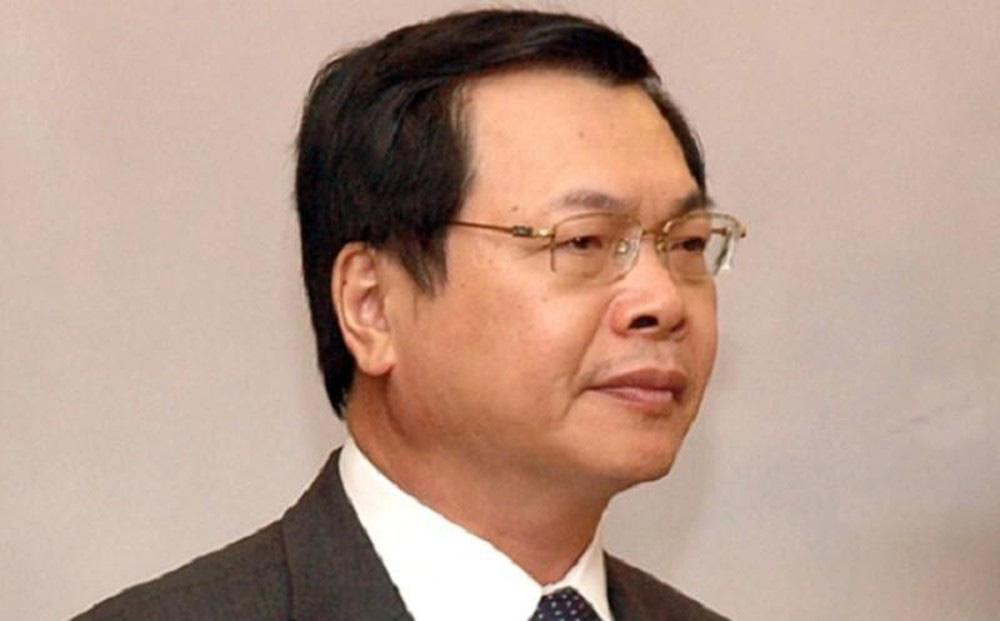 """Cựu Bộ trưởng Vũ Huy Hoàng """"đẩy"""" trách nhiệm cho cựu Thứ trưởng Hồ Thị Kim Thoa"""