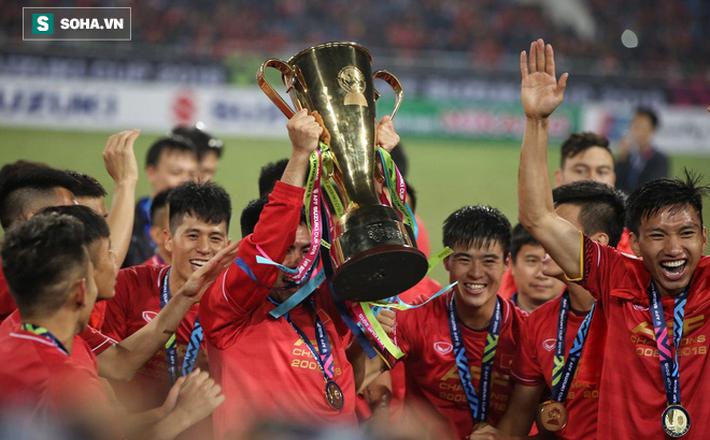 """Báo Indonesia: Việt Nam đang có trong tay """"nhân tố X"""" để tiếp tục vô địch AFF Cup 2020"""