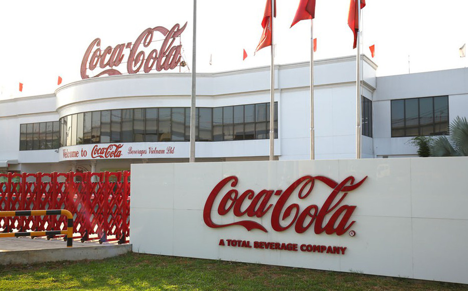Buộc thôi việc đột ngột, Coca-Cola Việt Nam phải bồi thường tiền ''khủng'' cho cựu nhân viên