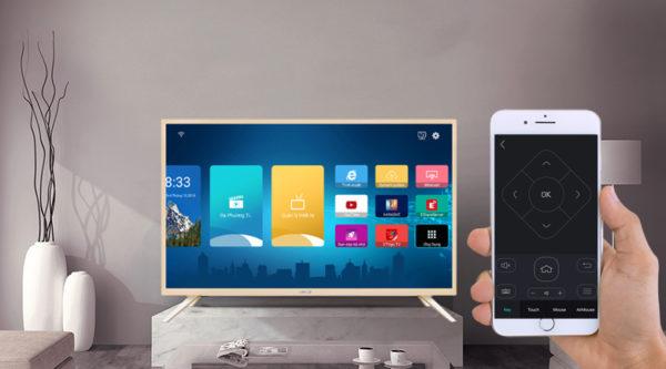 Tivi 32 inch chất lượng tốt giảm giá sâu, rẻ ngang smartphone bình dân 3 triệu đồng - Ảnh 3.