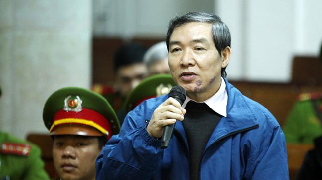 Trước cựu Thứ trưởng Bộ Công thương Hồ Thị Kim Thoa những quan chức nào đã bỏ trốn khi bị khởi tố? - Ảnh 3.
