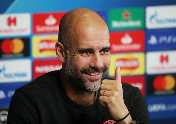 Thoát hiểm, Man City trói Pep Guardiola bằng hợp đồng siêu khủng - Ảnh 1.