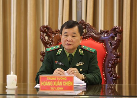 Chân dung 3 Tư lệnh vừa được Thủ tướng bổ nhiệm làm Thứ trưởng Bộ Quốc phòng - Ảnh 3.