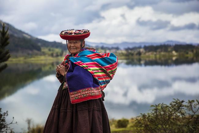 Dành 6 năm đi khắp 5 châu chụp ảnh phụ nữ, nhiếp ảnh gia gây bất ngờ với bản đồ sắc đẹp của thế giới, trong đó có Việt Nam - Ảnh 7.