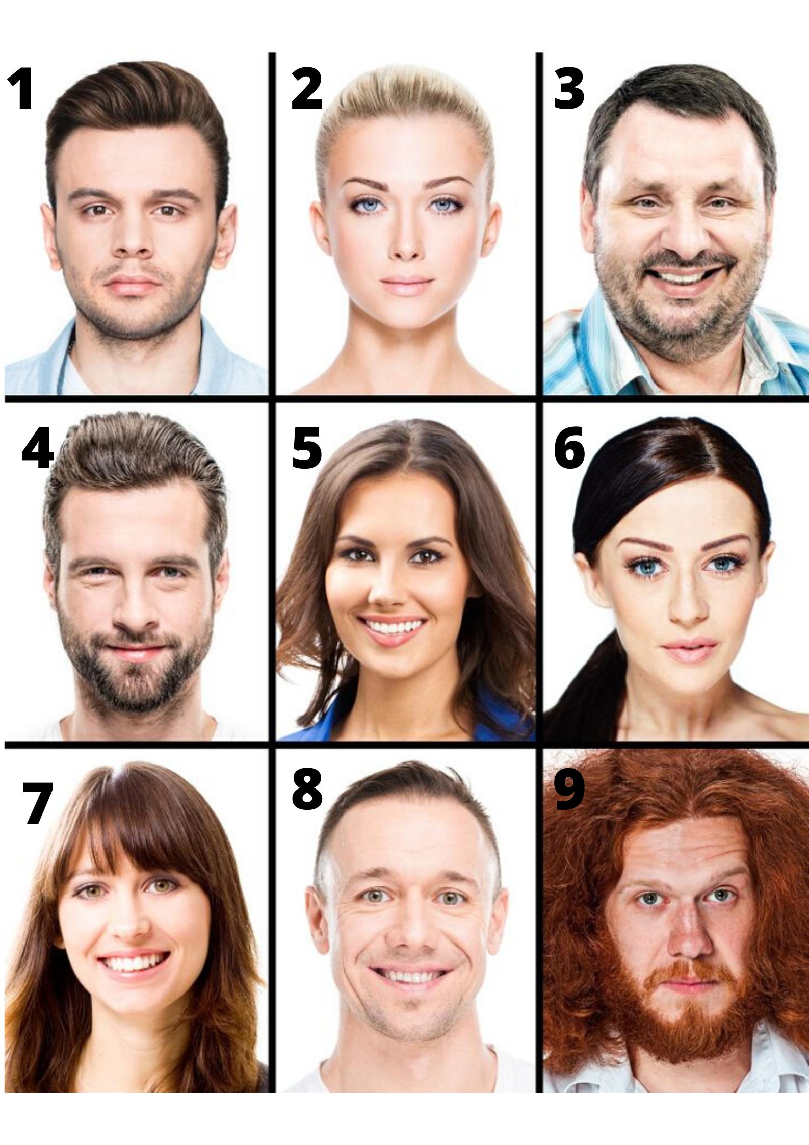 Bạn sẽ bắt chuyện với ai trong 9 người này, câu trả lời sẽ soi tỏ 100% bạn là người thật sự tài giỏi hay mánh khóe, thủ đoạn - Ảnh 1.