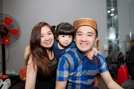 Vợ Dương Ngọc Thái: Sinh con nơi đất khách quê người, tôi chỉ biết nhìn ra cửa sổ rồi khóc - Ảnh 5.