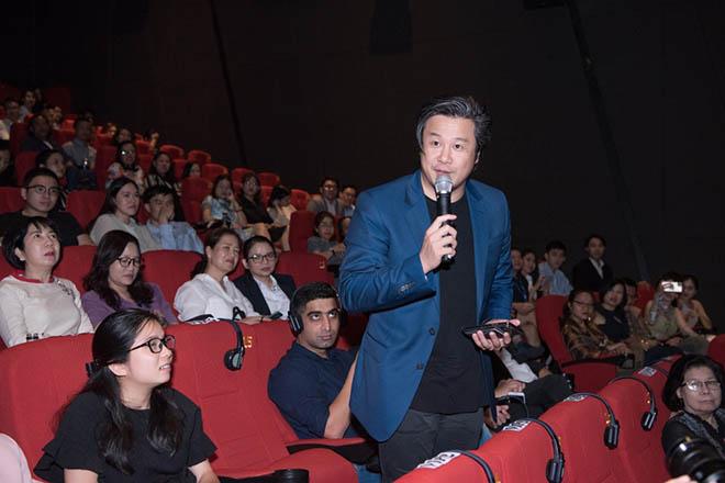 Thanh Bùi gây chú ý tại sự kiện - Ảnh 5.