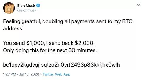 Sau tỷ phú Việt Nam, các tỷ phú thế giới như Bill Gate, Elon Musk cũng bị mạo danh để hô hào đầu tư Bitcoin - Ảnh 1.