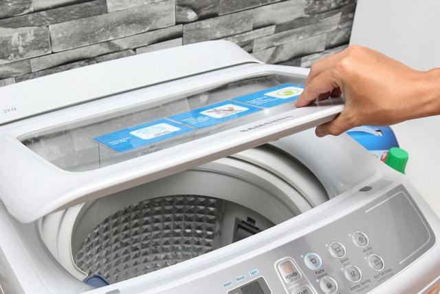 Top máy giặt ngon đang giảm giá cực hời, chỉ từ 3 triệu đồng - Ảnh 2.