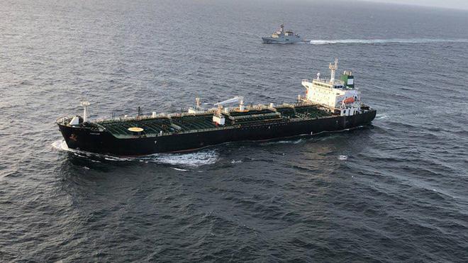 Bất lực trước tàu dầu Iran ở Venezuela, Mỹ thêm choáng váng với đòn dưới thắt lưng mới? - Ảnh 4.