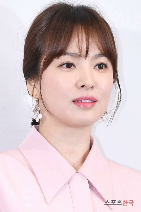 Khoảnh khắc hiếm của Song Hye Kyo vào 20 năm trước bị đào mộ, thật không sai khi được cho là tường thành nhan sắc Kbiz - ảnh 2