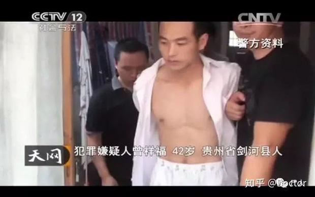 Vụ án mạng phòng 306 ở nhà khách Trung Quốc: Người đàn ông bị vợ bỏ ra tay sát hại phụ nữ quen trên mạng để trả thù đời - Ảnh 16.