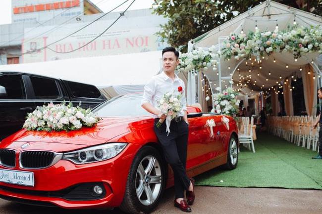 Sợ hôn nhân vì lấy chồng như đánh bạc ai ngờ vớ được ông chồng cực dị: Rước dâu bằng Ducati 300 triệu xong xuôi là hết nhiệm vụ, cất vào góc nhà - Ảnh 3.