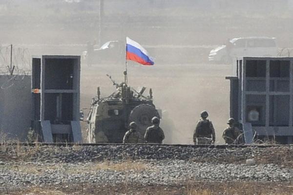Mỹ 'tân trang' người Kurd làm Nga, Thổ và Syria 'bó tay' - Ảnh 4.