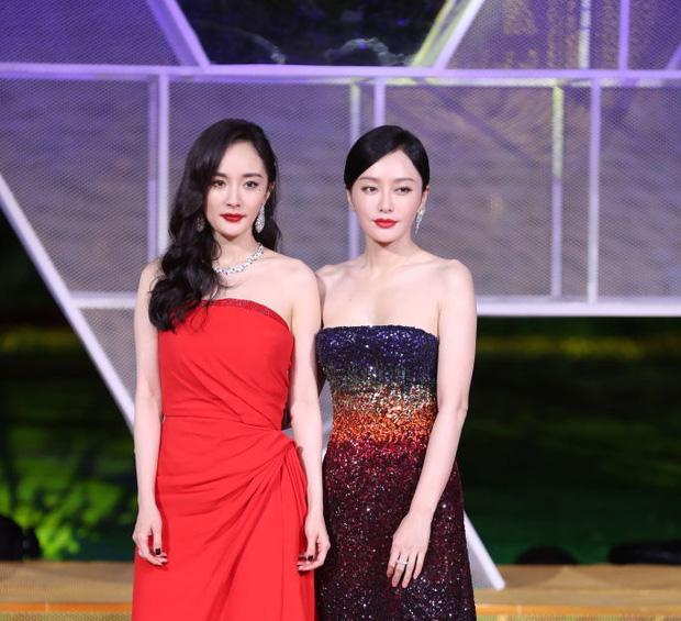 3 hội chị em quyền lực nhất Hoa ngữ: Có phim mới ủng hộ nhiệt tình, gặp biến lớn lập tức giúp đỡ - Ảnh 4.