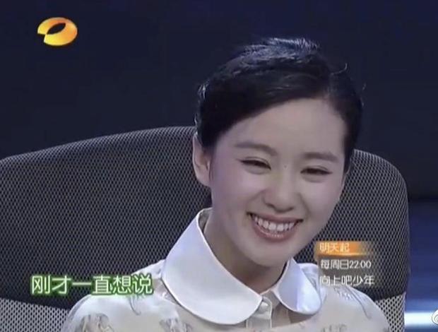 Nhan sắc mỹ nhân Cbiz lần đầu lên Happy Camp: Dương Mịch - Triệu Lệ Dĩnh khác xa bây giờ, tiếc nuối nhất là Trịnh Sảng - Ảnh 5.