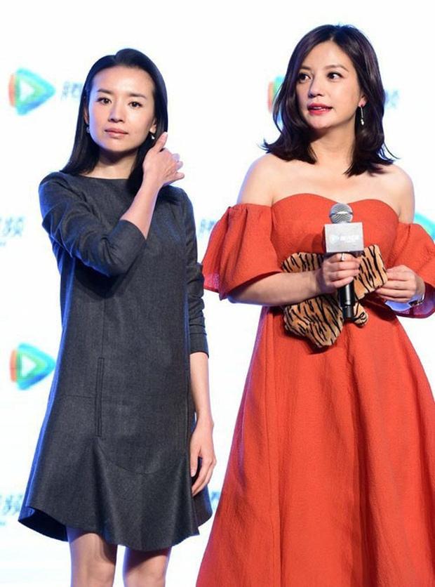 3 hội chị em quyền lực nhất Hoa ngữ: Có phim mới ủng hộ nhiệt tình, gặp biến lớn lập tức giúp đỡ - Ảnh 6.