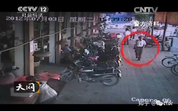 Vụ án mạng phòng 306 ở nhà khách Trung Quốc: Người đàn ông bị vợ bỏ ra tay sát hại phụ nữ quen trên mạng để trả thù đời - Ảnh 9.