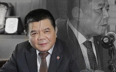 Tòa Hà Nội trả hồ sơ yêu cầu điều tra bổ sung đại án liên quan ông Trần Bắc Hà