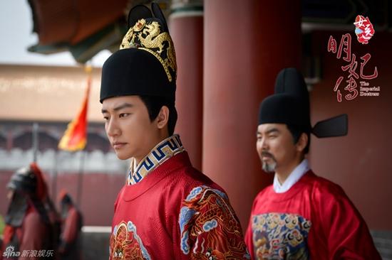 Có không ít Hoàng đế bất thường, vì sao Minh triều vẫn có thể trụ vững tới gần 300 năm? - Ảnh 3.