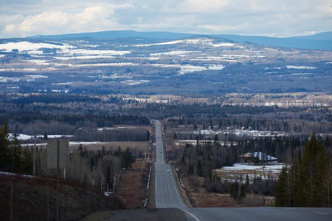 """Vụ án """"Xa lộ Nước mắt"""" của Canada: Phụ nữ bị sát hại hàng loạt trên tuyến đường số 16, cảnh sát bất lực chưa thể phá giải - Ảnh 1."""