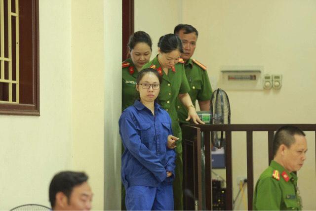 Cô gái mua trà sữa đầu độc chị họ: Sau sự việc bị cáo rất hối hận, may chị họ không chết - Ảnh 3.