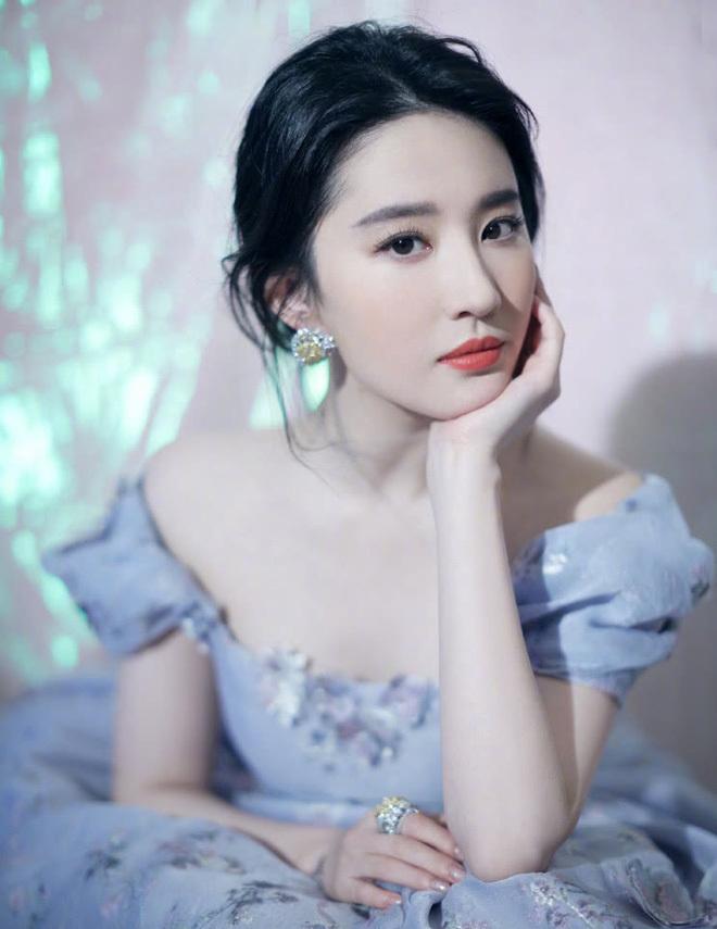 Soi ảnh thẻ thời mới chân ướt chân ráo vào nghề của loạt mỹ nhân Hoa ngữ: Chương Tử Di vẫn vậy, Triệu Lệ Dĩnh lại như cô thôn nữ - Ảnh 16.