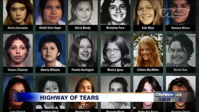 """Vụ án """"Xa lộ Nước mắt"""" của Canada: Phụ nữ bị sát hại hàng loạt trên tuyến đường số 16, cảnh sát bất lực chưa thể phá giải - Ảnh 4."""