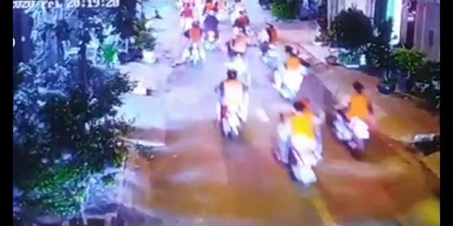 Thành viên nhóm 200 giang hồ áo cam được thuê từ 100-400.000 đồng - Ảnh 6.