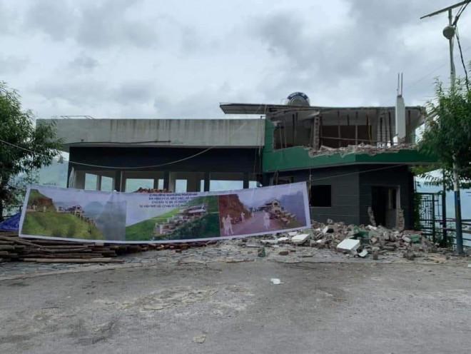 Bà chủ Mã Pì Lèng Panorama: Tôi sẽ gắn bó với mảnh đất này, sẽ làm lại mọi thứ - Ảnh 2.