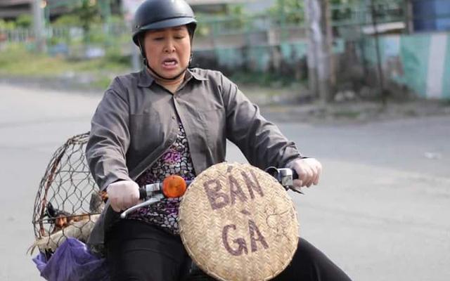 NSND Hồng Vân: Tôi không làm hài nhảm, hài mà nhảm là tôi dẹp ngay - Ảnh 3.