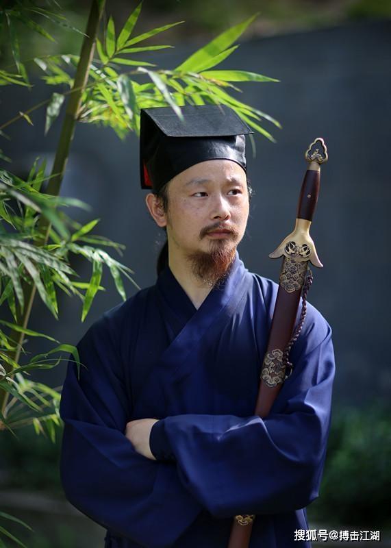 Chuyên gia võ thuật chỉ ra võ công thật sự ít người biết của Chưởng môn Võ Đang - Ảnh 1.