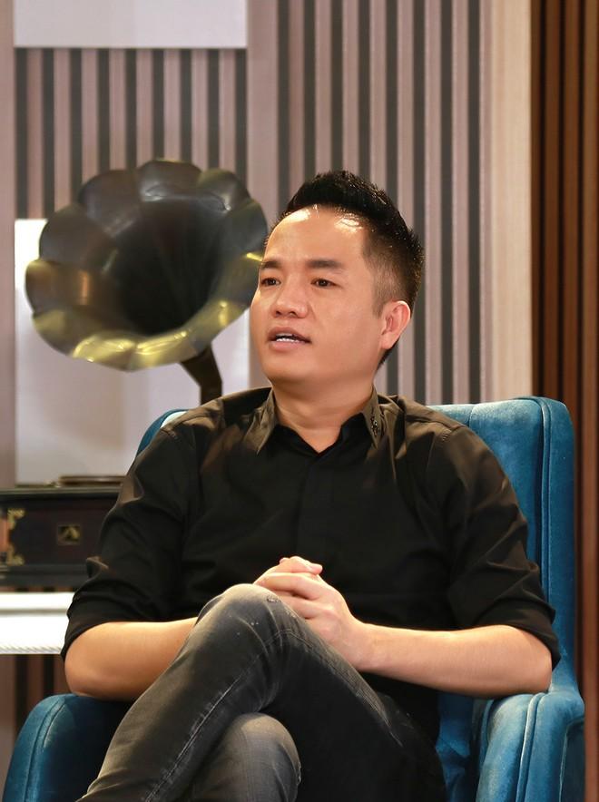 Vụ người đẹp bán dâm 30.000 USD: Ông bầu nổi tiếng showbiz hé lộ thông tin sốc về tú ông Lục Triều Vỹ - Ảnh 2.