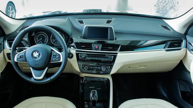 BMW X1 giảm kỷ lục hơn 300 triệu đồng, giá lần đầu chạm đáy 1,549 tỷ đồng tại đại lý - Ảnh 2.